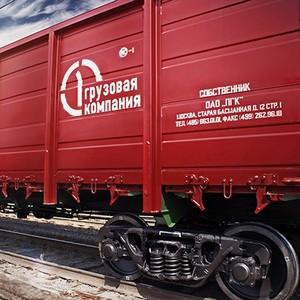 Красноярский филиал увеличил объем погрузки в полувагонах