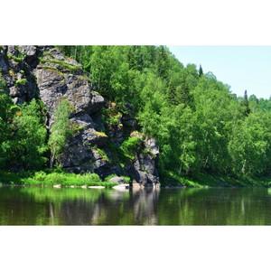 Эксперты ОНФ в Алтайском крае приступили к обследованию территории будущего нацпарка «Тогул»