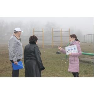 Эксперты ОНФ в Кабардино-Балкарии оценили состояние пяти школ Нальчика