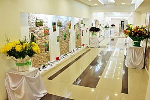 В Нижневартовской Психоневрологической Больнице состоялся Ежегодный Осенний смотр-конкурс «Удача на даче»