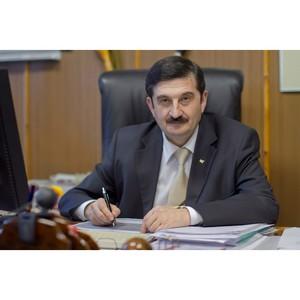 Павел Сигал выступит на пленарной дискуссии «Финансы растущему бизнесу – 2013»