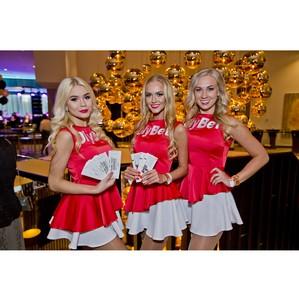 Hilton Tallinn Park и Olympic Park Casino официально открыли свои двери для постояльцев