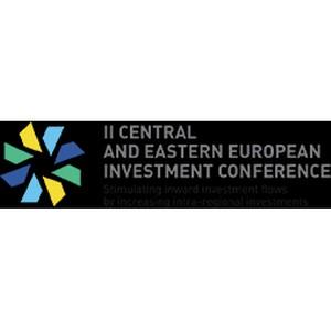 II Международная Конференция «Central & Eastern Europe Investment Conference»