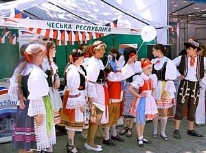 Новинки на Одесском туристическом фестивале 2013!