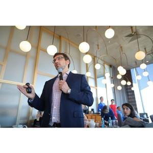 Девелопер «Ферро-Строй» обсудил перспективы «стального» строительства