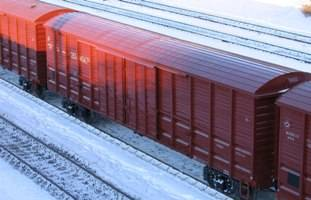 ПГК нарастила перевозки черных металлов из Западной Сибири в Тайвань и Казахстан