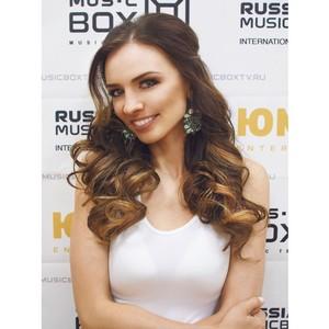 Newsbox c Леной Волхонской