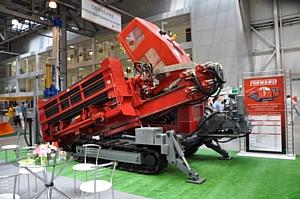 Выставка «Строительная техника и технологии»