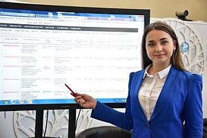 """Обучающий курс для предпринимателей """"Я - поставщик Москвы"""""""
