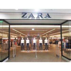 Zara в «М5 Молл»: скидки до 50 процентов!