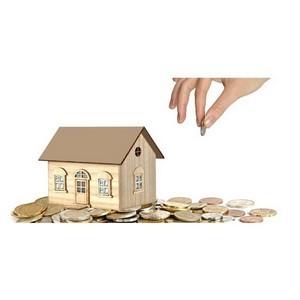 Налог на недвижимость зависит от её кадастровой стоимости