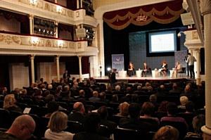 Активисты ОНФ обсудили с главой Приамурья предложения по итогам регионального «Форума действий»
