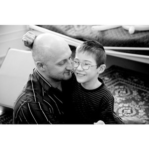 Юбилей благотворительного фонда «Шаг вместе»