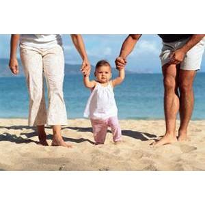 Драполен крем: берегите детей от солнечных ожогов