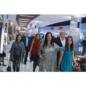 27-го октября в Кишиневе стартовали  Дни российского кино