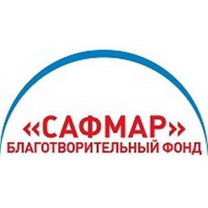 В г. Сорочинске при поддержке БФ «Сафмар» М. Гуцериева началось благоустройство городского парка