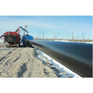 ОАО «Варьеганнефть» реализует масштабный инвестиционный проект строительства газопровода