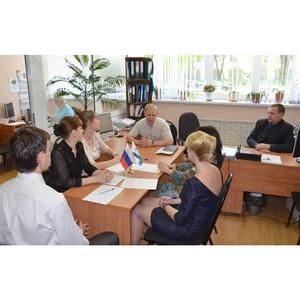 В Тамбовском филиале ОАО «МРСК Центра» увеличивается