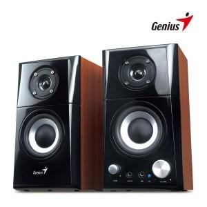 Genius представляет идеальную акустику для дома