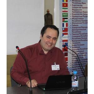 Бизнес-тренер Андрей Крылов поможет предпринимателям Югры преодолеть сложности 2015 года