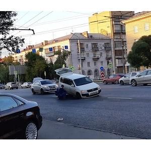 """""""ел¤бинские активисты ќЌ' настаивают на межведомственном взаимодействии при ремонте дорог"""