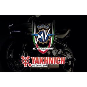 Российская команда Yakhnich Motorsport возвращает MV Agusta в Чемпионат мира по Супербайку