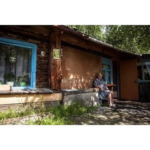 Активисты ОНФ в Югре помогают жителям времянок в Сургуте переселиться в новое жилье