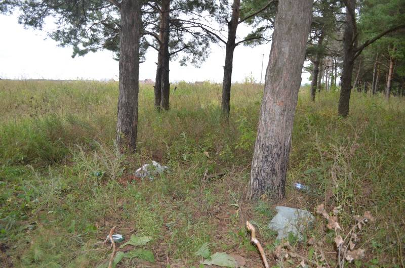 Активисты ОНФ в Мордовии взяли на контроль экологическую ситуацию в поселке Луховка