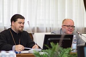 В КФУ обсуждают Чудотворный Казанский образ Богородицы