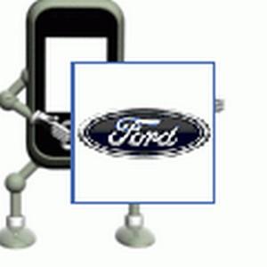 Между компаниями Ford и Mercedes-Benz состоялся обмен опытом в области моторостроения