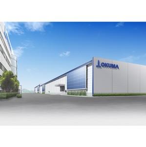 OKUMA  перекроит  производство