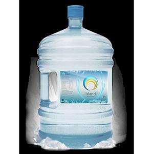 Питьевая вода от ООО «Айленд»