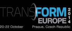 Конференция «Transform Europe 2014» : регистрация заканчивается