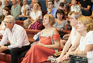 Студенты и выпускники ИРНИТУ – победители и призеры фестиваля «Зодчество Восточной Сибири - 2017»