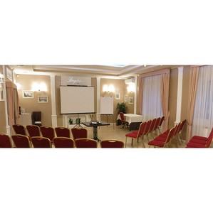 Конференц-залы бизнес-отеля Брайтон