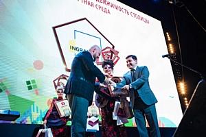 Участвуй в 8-м сезоне Премии в области жилой недвижимости RREF Awards!