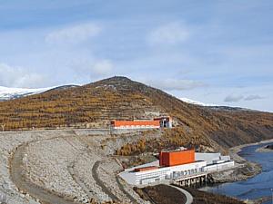 ЗАО «Компания безопасность» проведет обследование систем безопасности Колымской ГЭС