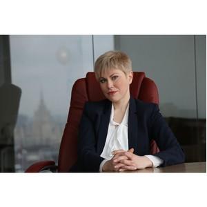 Марина Петрова: «Значительная доля импорта в производстве мороженого несет значительные риски»