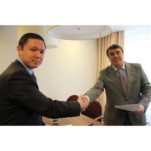 Дальневосточный банк заключил соглашение о поддержке сахалинских проектов