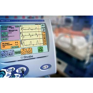 «Швабе» поставил аппарат искусственной вентиляции легких в больницу г. Иваново