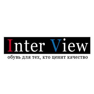 Новая коллекция обуви в интернет магазине InterView