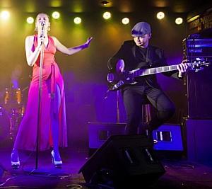 Позитроника выступила генеральным спонсором музыкального конкурса CoverFest 2013