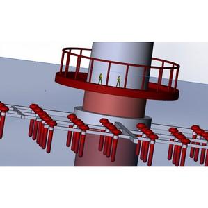 Новый подход в автоматический обмен навигационной информацией, с безопасностью мореплавания