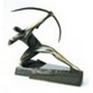 В Давос с «Серебряным Лучником»