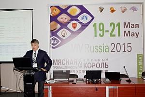 Практические аспекты промышленного индейководства обсуждали на выставке VIV Russia 2015