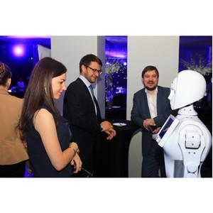 Alfa Robotics покоряет сибирские просторы