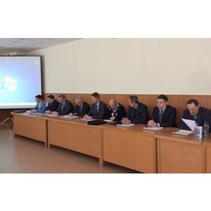 На заседании Совета главных конструкторов Свердловской области обсудили развитие цифровых технологий