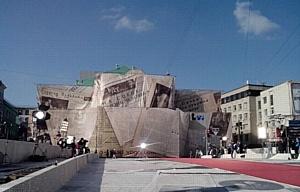 Зеркала AGC стали частью исторического интерьера здания БДТ им. Г.А. Товстоногова