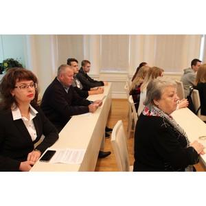 Активисты ОНФ в Мордовии активно включились в работу в новом формате