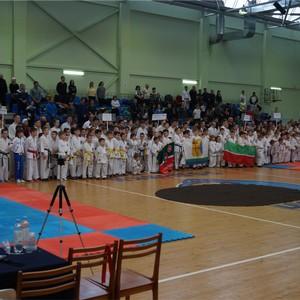 Ростелеком организовал прямую трансляцию с Чемпионата Приволжского федерального округа по тхэквондо